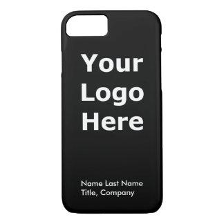 Company Logo iPhone 7 Phone Case