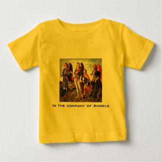 company of Angels infant shirt