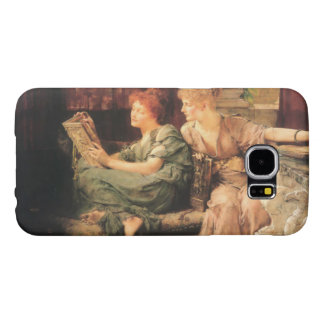 Comparisons by Lawrence Alma-Tadema Samsung Galaxy S6 Cases