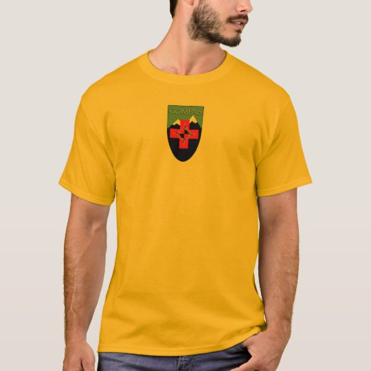 COMPAS Long Sleeve shirt, multiple colours! T-Shirt