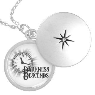 Compas Pendant Darkness Descends