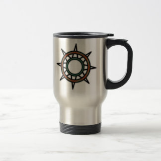 Compass 5B Mug
