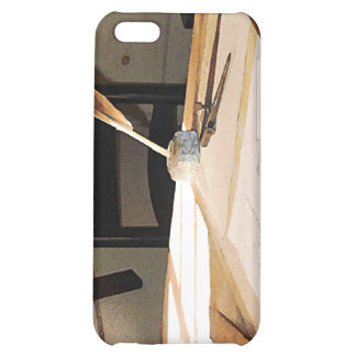 Compass and T-Square Case For iPhone 5C