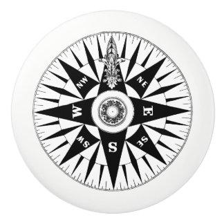 Compass Knob