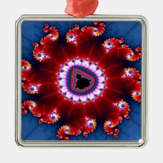 Compass of Chaos Christmas Ornament