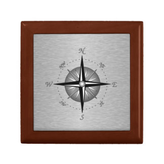 Compass Rose Gift Box