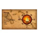 Compass Rose Sailing