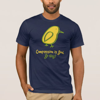 Compassion Is Good. T-Shirt