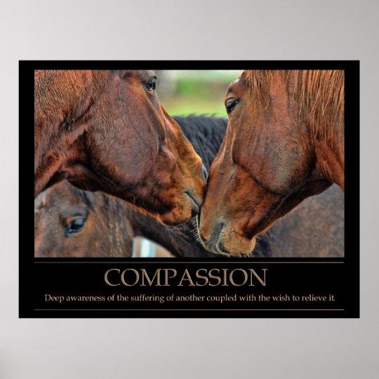 Compassion Poster