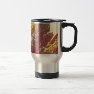 Compassion Trickle Stainless Steel Travel Mug