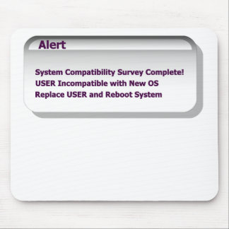 Compatibility Mouse Pad