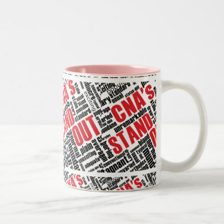 competent CNA mug