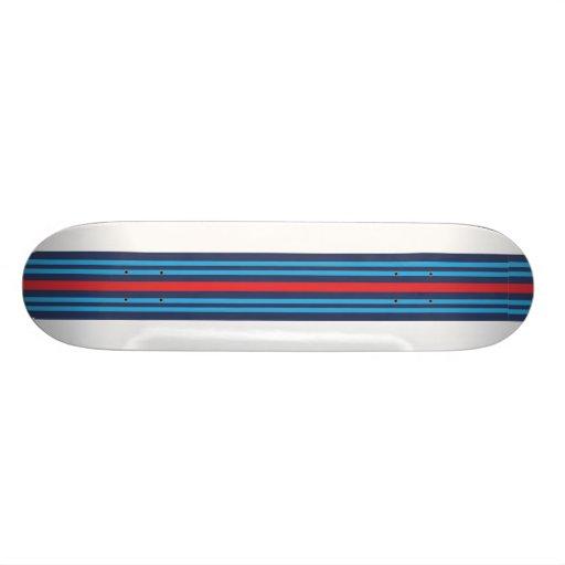 Competition Custom Skate Board