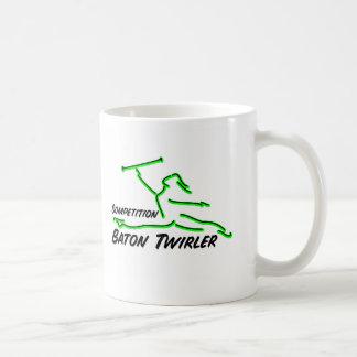 Competition Twirler Mug