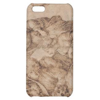 compianto del cristo by Raffaello Sanzio da Urbino iPhone 5C Cases