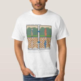 Complementary Chameleon T-Shirt