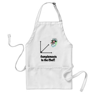 complements to chef standard apron