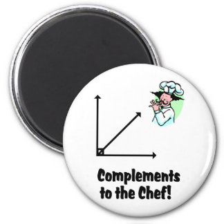 complements to chef magnet