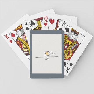 Complete comes the sun poker deck