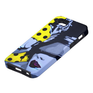 'Complete Control' iPhone 5 case