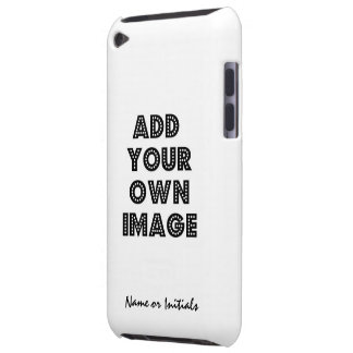 Completely Custom Case Barely There iPod Cases