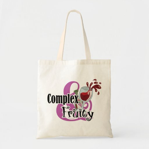 Complex and Fruity Bags