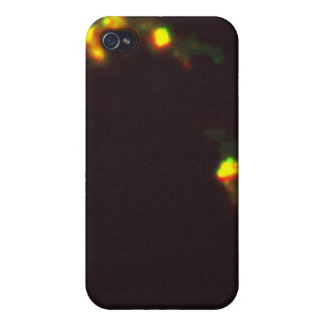 Complex Cloud of Gas Heated by Shock Waves iPhone 4/4S Cases
