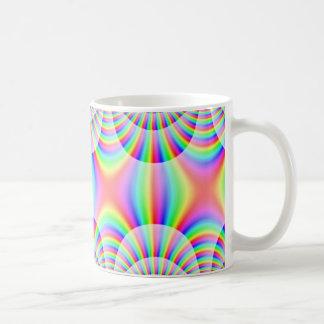 Complex Sine Function Basic White Mug