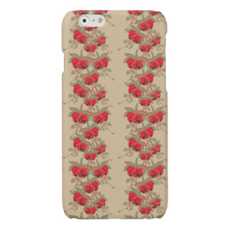 Composed Pretty Hard-Working Energetic iPhone 6 Plus Case