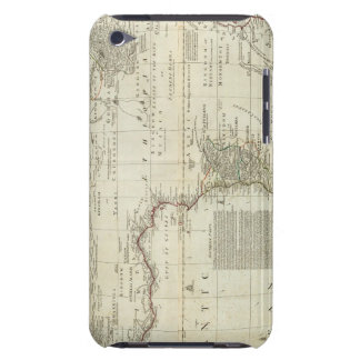 Composite Africa 2 iPod Touch Cover