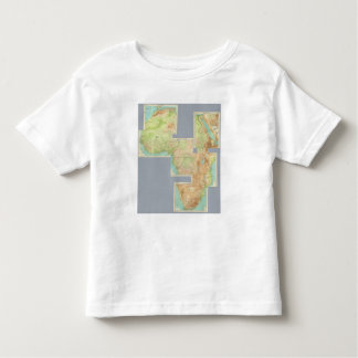 Composite Africa Tee Shirts
