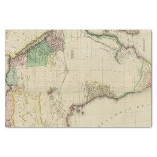 Composite Africa Tissue Paper