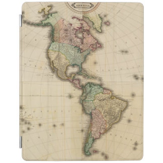 Composite America 2 iPad Cover
