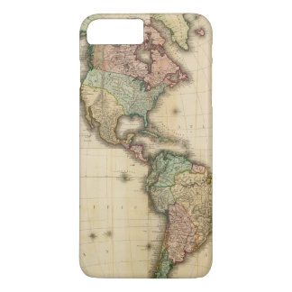 Composite America 2 iPhone 8 Plus/7 Plus Case