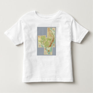 Composite Australia 12,500,000 Toddler T-Shirt