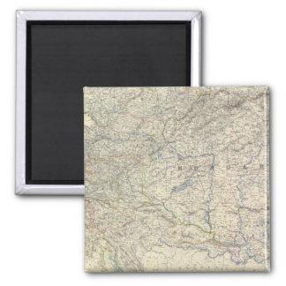 Composite Austria Magnet
