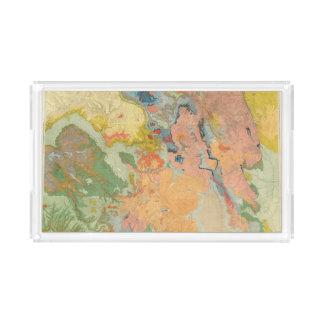 Composite Colorado Acrylic Tray