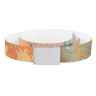 Composite Colorado Belt