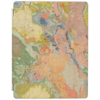 Composite Colorado iPad Cover
