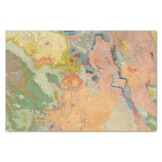 Composite Colorado Tissue Paper
