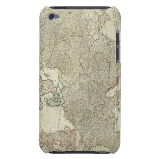 Composite Europe 2 Barely There iPod Cover