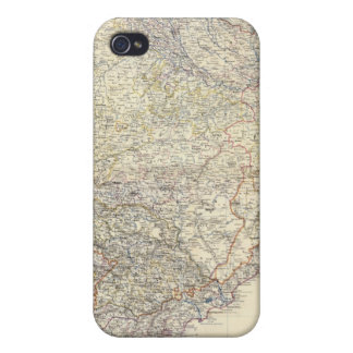 Composite India 2 Case For The iPhone 4