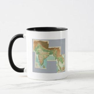 Composite India Mug