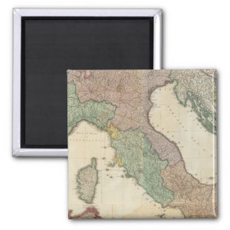Composite Italy 2 Magnet