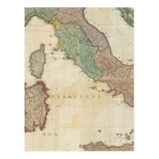 Composite Italy 2 Postcard