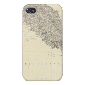 Composite Italy 3 Case For The iPhone 4