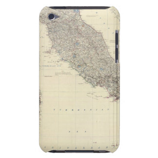 Composite Italy 3 iPod Touch Case-Mate Case