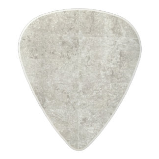 Composite Map of France 9 Acetal Guitar Pick