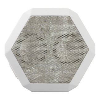 Composite Map of France 9 White Boombot Rex Bluetooth Speaker