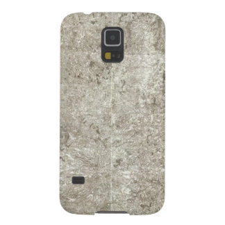 Composite Map of France 9 Galaxy S5 Case